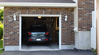 Garage Door Installation at Princeton, Texas