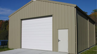 Garage Door Openers at Princeton, Texas